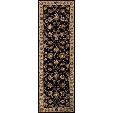 Jaipur Mythos Selene Area Rug Wool, 2.6' x 10'