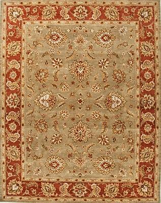 Jaipur Anthea Area Rugs Wool, 3' x 2'