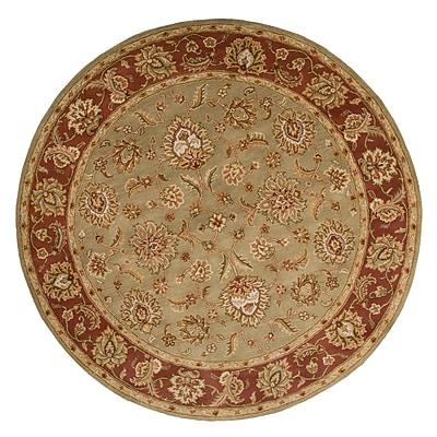 Jaipur Mythos Anthea Area Rugs Wool, 8' x 8'