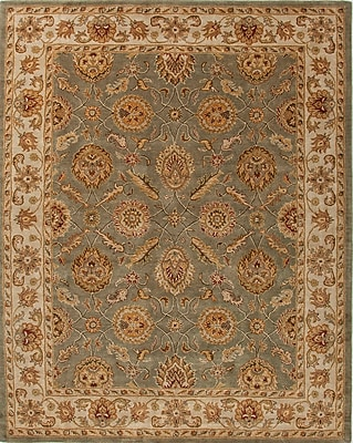 Jaipur Hand-Tufted Area Rugs Wool, 10' x 8'