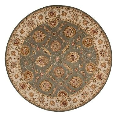 Jaipur Callisto Area Rug Wool 8' x 8'