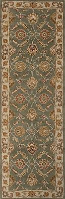 Jaipur Mythos Callisto Area Rug Wool, 2'6