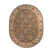Jaipur Oriental Area Rugs Wool, 8' x 10',