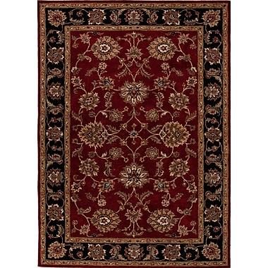 Jaipur Mythos Oriental Area Rug Wool, 8' x 10'
