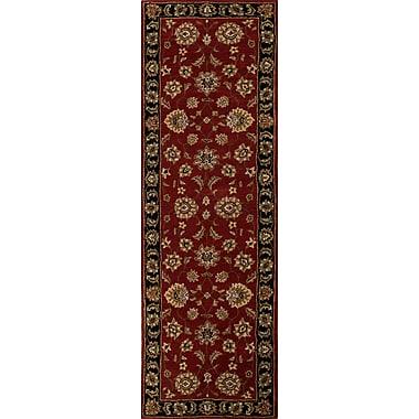 Jaipur Anthea Area Rug Wool, 2.6'x8'
