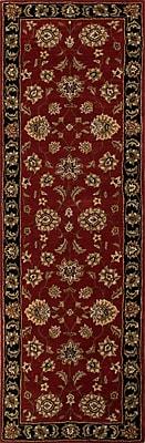 Jaipur Anthea Area Rug Wool, 12' x 3'