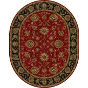 Jaipur Oriental Area Rug Wool 8' x 10'