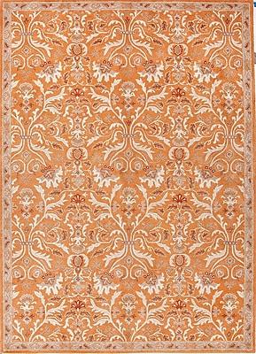 Jaipur Poeme Oriental Area Rug Wool, 3.6' x 5.6'