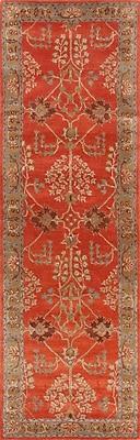 Jaipur Tuf Nor Chambery Rug Wool, 2.6' x 8'