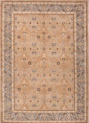 Jaipur Poeme Area Rug Wool, 5' x 8'