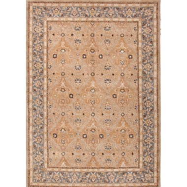Jaipur Poeme Area Rug Wool, 2' x 3'