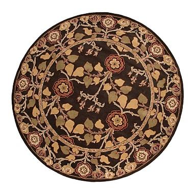 Jaipur Craft Area Rug Wool 8' x 8'
