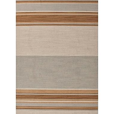 Jaipur Kingston Rectangle Area Rug Wool, 2' x 3'