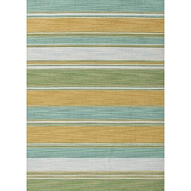 Jaipur Rectangle Rug Wool, 5' x 8'