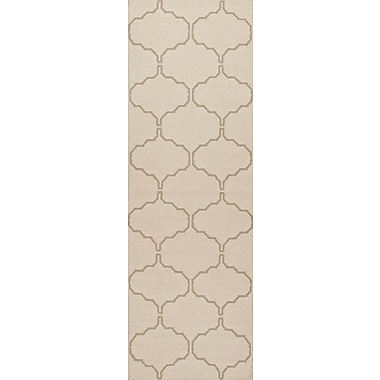 Jaipur Maroc Area Rug Wool 2'6