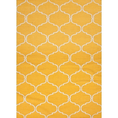 Jaipur Delphine Rectangle Area Rug Wool, 2' x 3'