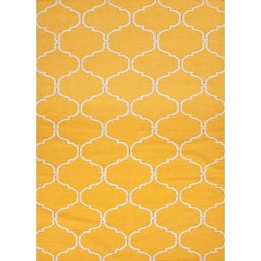 Jaipur Delphine Rectangle Area Rug Wool, 8' x 10'
