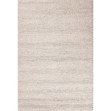 Jaipur Dula Rug Wool, 5' x 8'