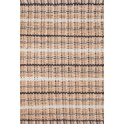 Jaipur Harringdon Area Rug Cotton & Jute 5' x 8'
