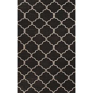 Jaipur Delphine Area Rug Wool, 5' x 8'