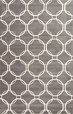 Jaipur Abeet Area Rug Wool, 5' x 8'