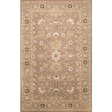 Jaipur Area Rugs 100% Wool, 5' x 8'
