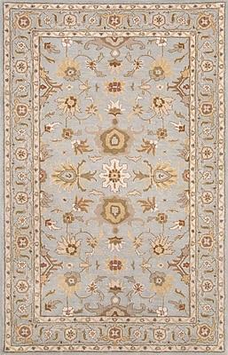 Jaipur Hand-Tufted Durable Area Rug Wool 8' x 5'