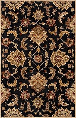 Jaipur Mythos Abers Area Rug Wool 5' x 8'