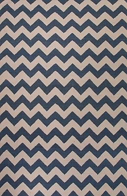 Jaipur Maroc Dhurrie Rug Wool, 8' x 5'