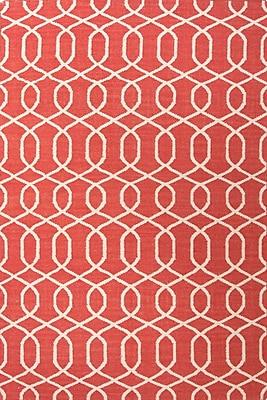 Jaipur Urban Bungalow Sabrine Geometric Area Rug Wool, 5' x 8'