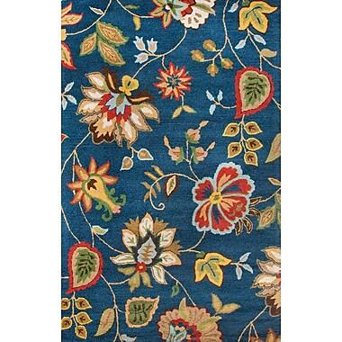 Jaipur Feria Area Rug Wool, 2' x 3'