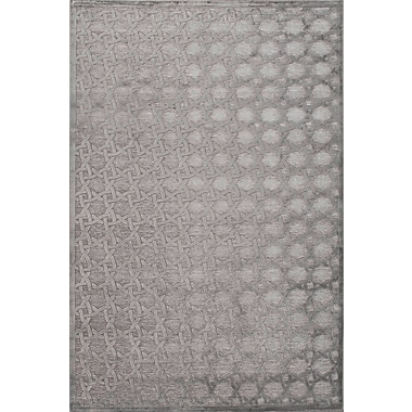 Jaipur Machine Made Area Rug Art Silk & Chenille,7.6