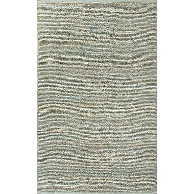 Jaipur Naturals Solid Pattern Area Rug Jute, 8' x 10'