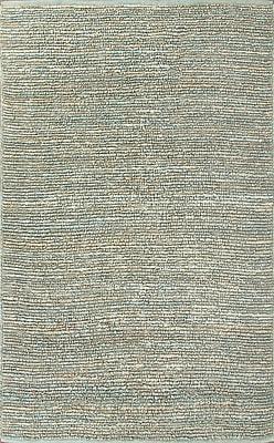Jaipur Naturals Solid Pattern Area Rug Jute, 10' x 8'