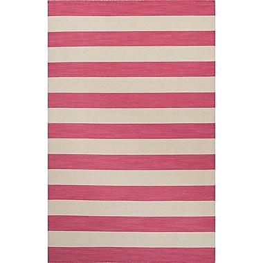 Jaipur Dias Rug Wool, 4' x 6'