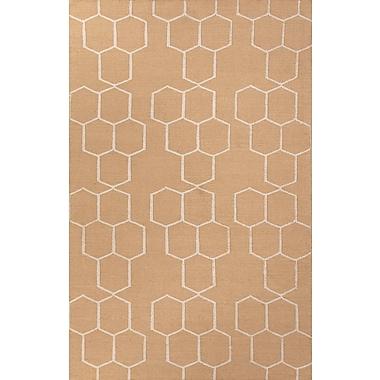 Jaipur Abdel Area Rug Wool, 8' x 10'