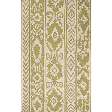 Jaipur Urban Bungalow Tribal Rug Wool, 8' x 10'