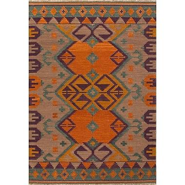 Jaipur Hand made Anatolia Rug Wool, 8' x 10'