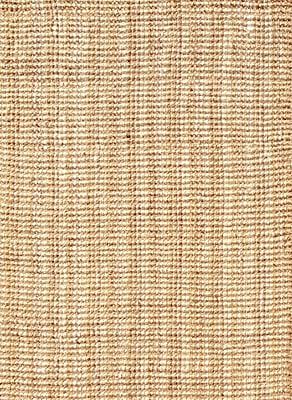 Jaipur Marvy Area Rug Jute, 8' x 5'