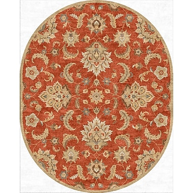 Jaipur Mythos Hand-Tufted Area Rug Wool, 8' x 10'