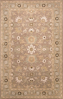 Jaipur Area Rugs 100% Wool, 2' x 3'