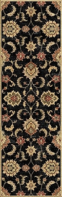 Jaipur Hand-Tufted Durable Area Rug 100% Wool, 2.6' x 8'