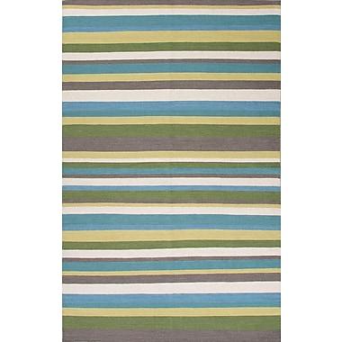 Jaipur Kahlib Rectangle Area Rug 100% Wool, 2' x 3'