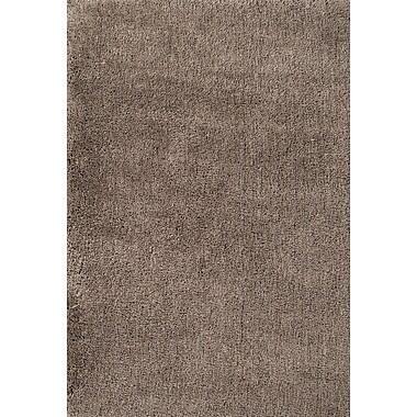 Jaipur Layla Shag Rug Polyester, 5' x 8'