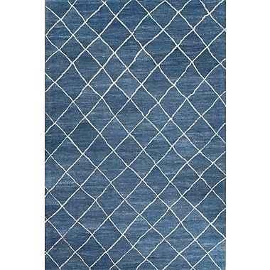 Jaipur Gem Area Rug Wool, 8' x 10'