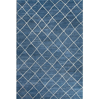 Jaipur Gem Area Rug Wool, 4' x 6'