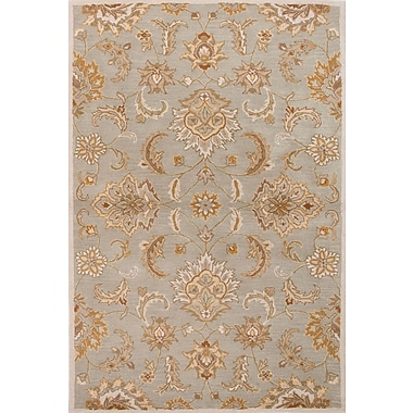 Jaipur Mythos Abers Rectangle Area Rug Wool, 8' x 10'