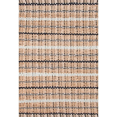 Jaipur Area Rug Cotton & Jute