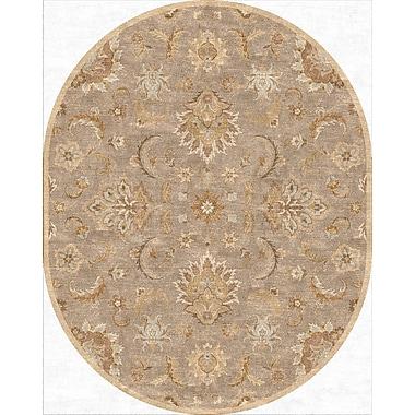 Jaipur Abers Area Rug Wool 8' x 10'