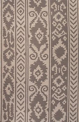 Jaipur Flat-Weave Area Rugs Wool, 8' x 5'